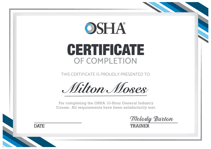 OSHA-Workplace-certificate-of-completion.