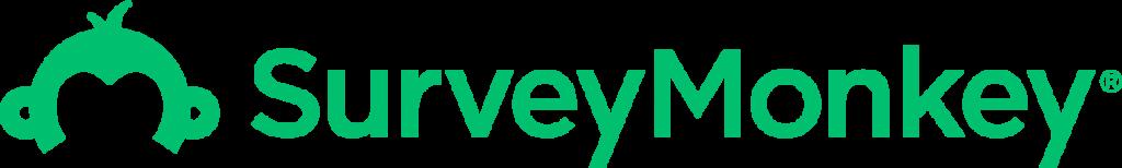 Survey Monkey Logo.