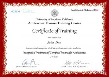 USC_KeckSchool_certificate